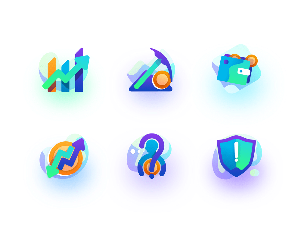 trading-and-mining-icons-freebie2