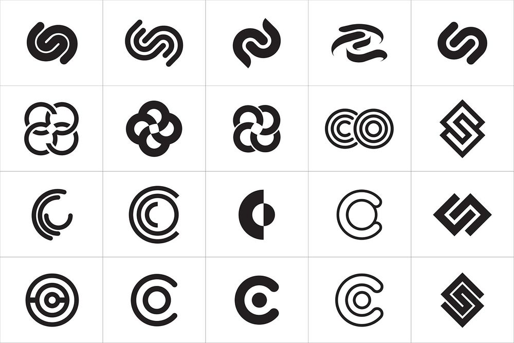 C-Letter-Logo-Bundle-Monogram-Set3
