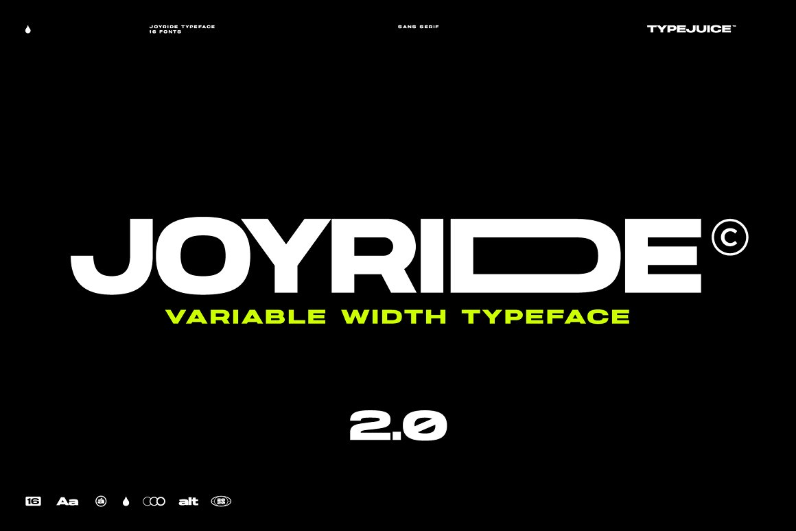Joyride-Extended-Typeface