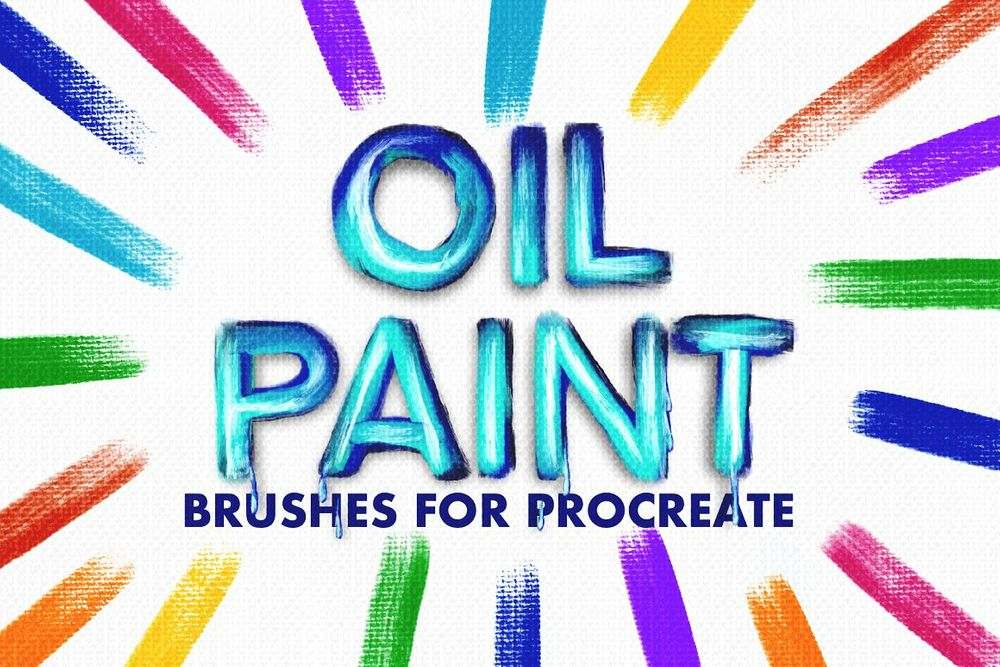 Oil-Paint-Brushes-For-Procreate3