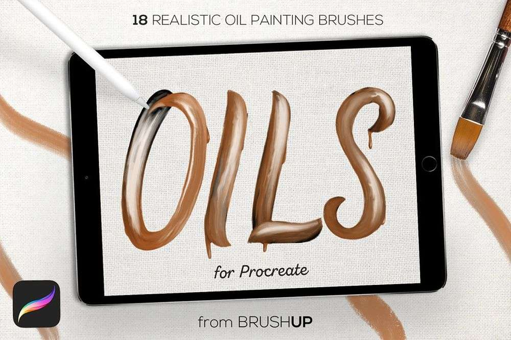 Real-Oils-for-Procreate