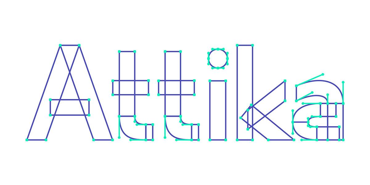 attika-free-variable-font