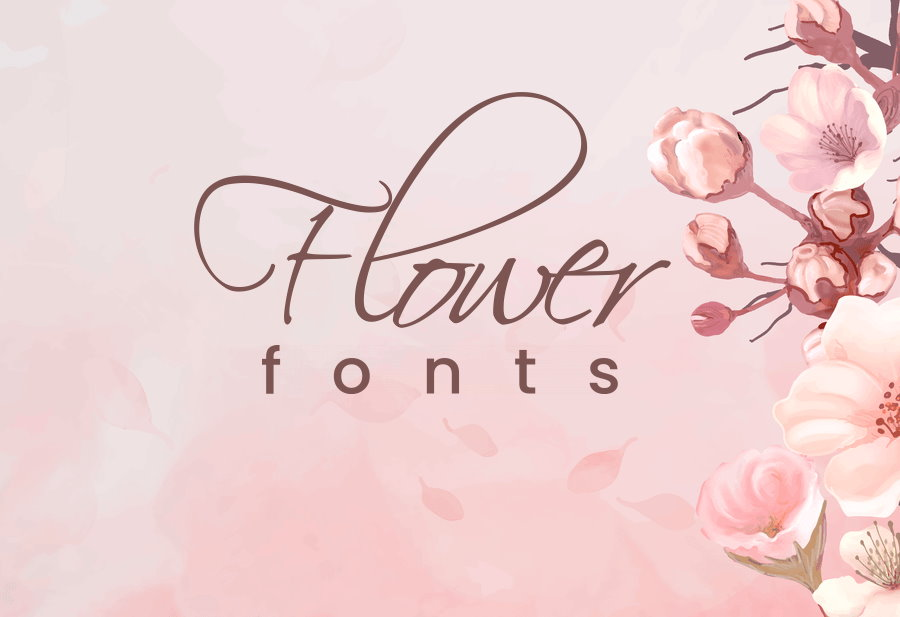 flower-fonts-cover7