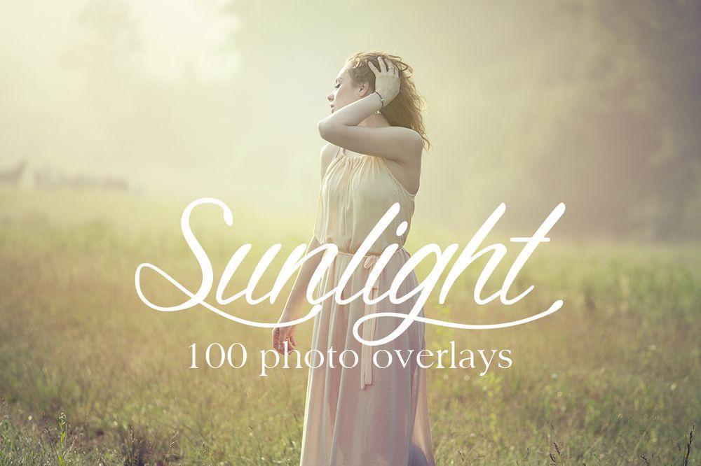 free-natural-sunlight-photo-overlays
