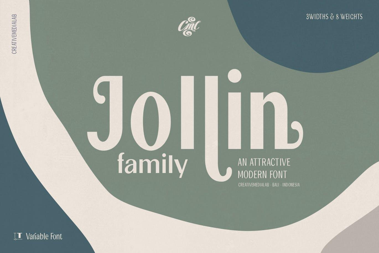 jollin-family-variable-font