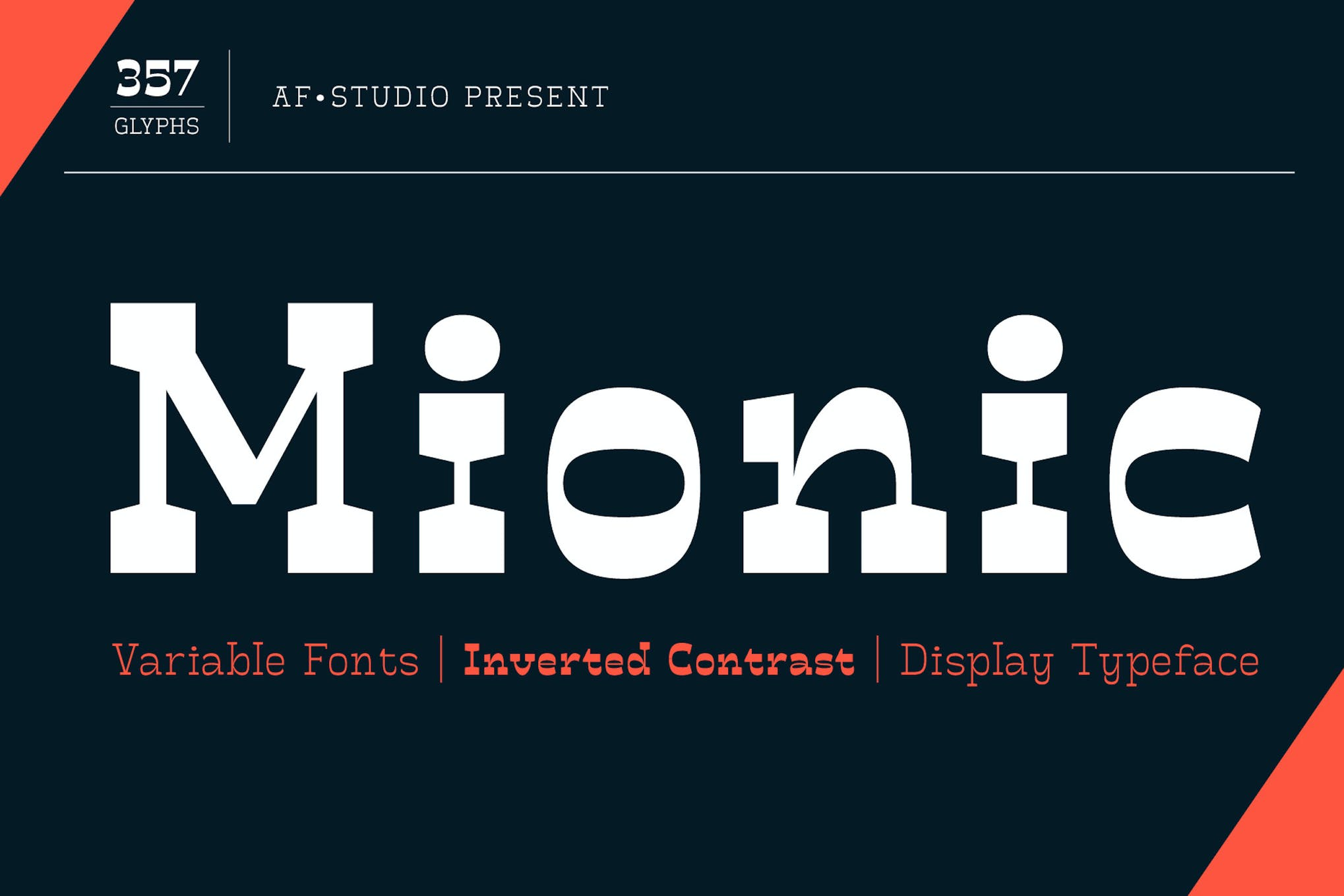 mionic-variable-fonts
