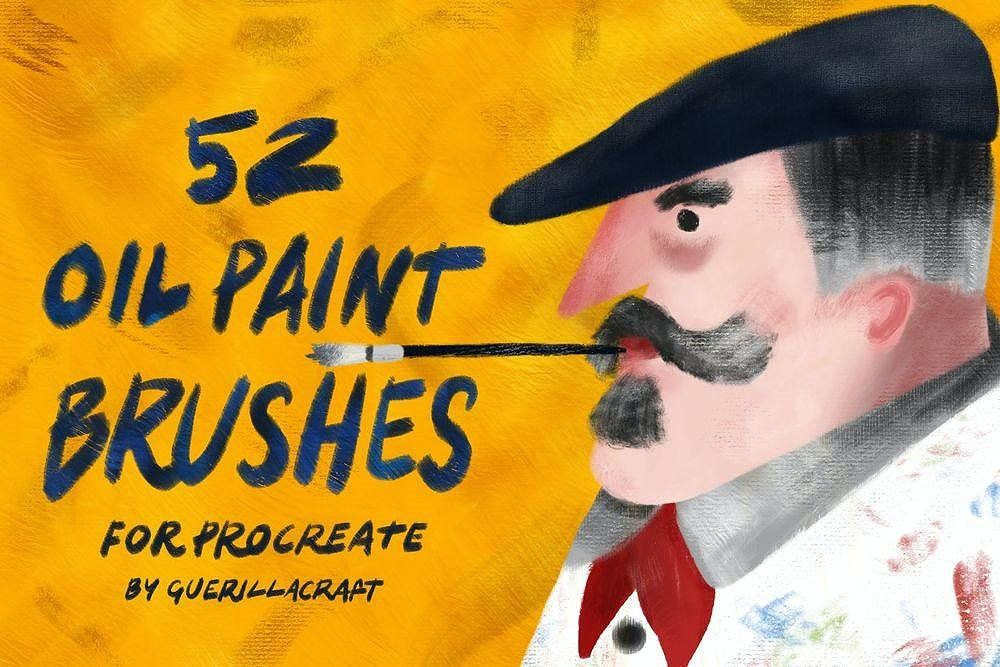 oil-paint-brushes-for-procreate2