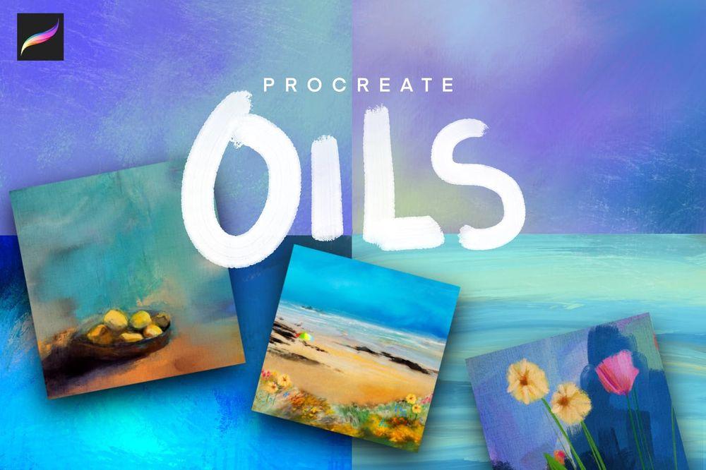 procreate-artist-oil-brushes