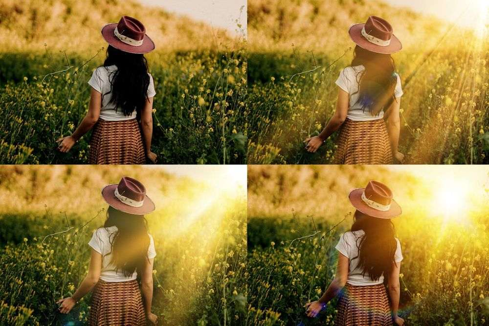 realistic-sun-light-photoshop-overlays-and-action