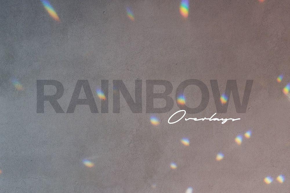 spectrum-rainbow-photo-overlays